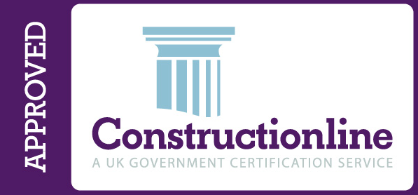 Constructionline Approved logo